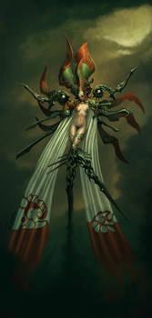 La Diosa - The Goddess