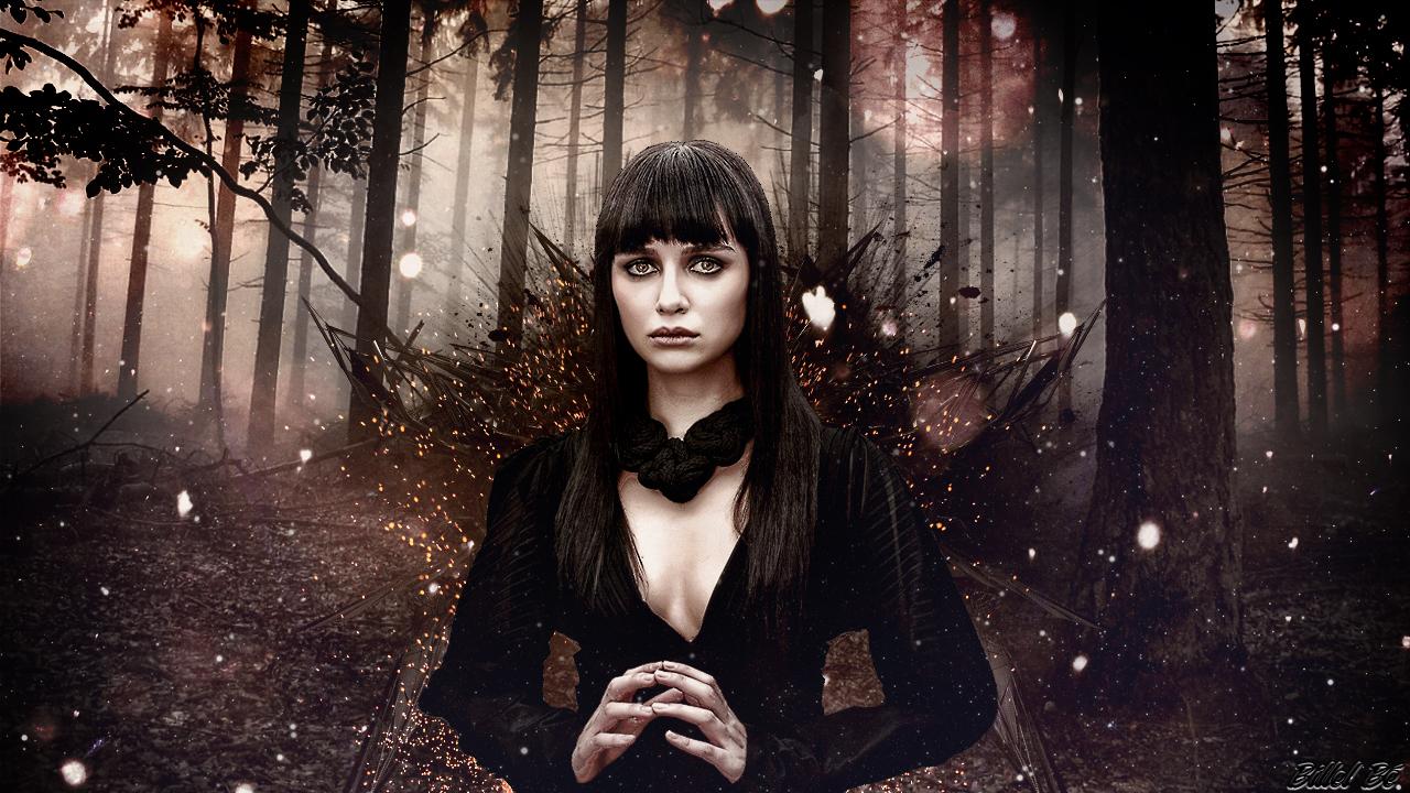 queen dark