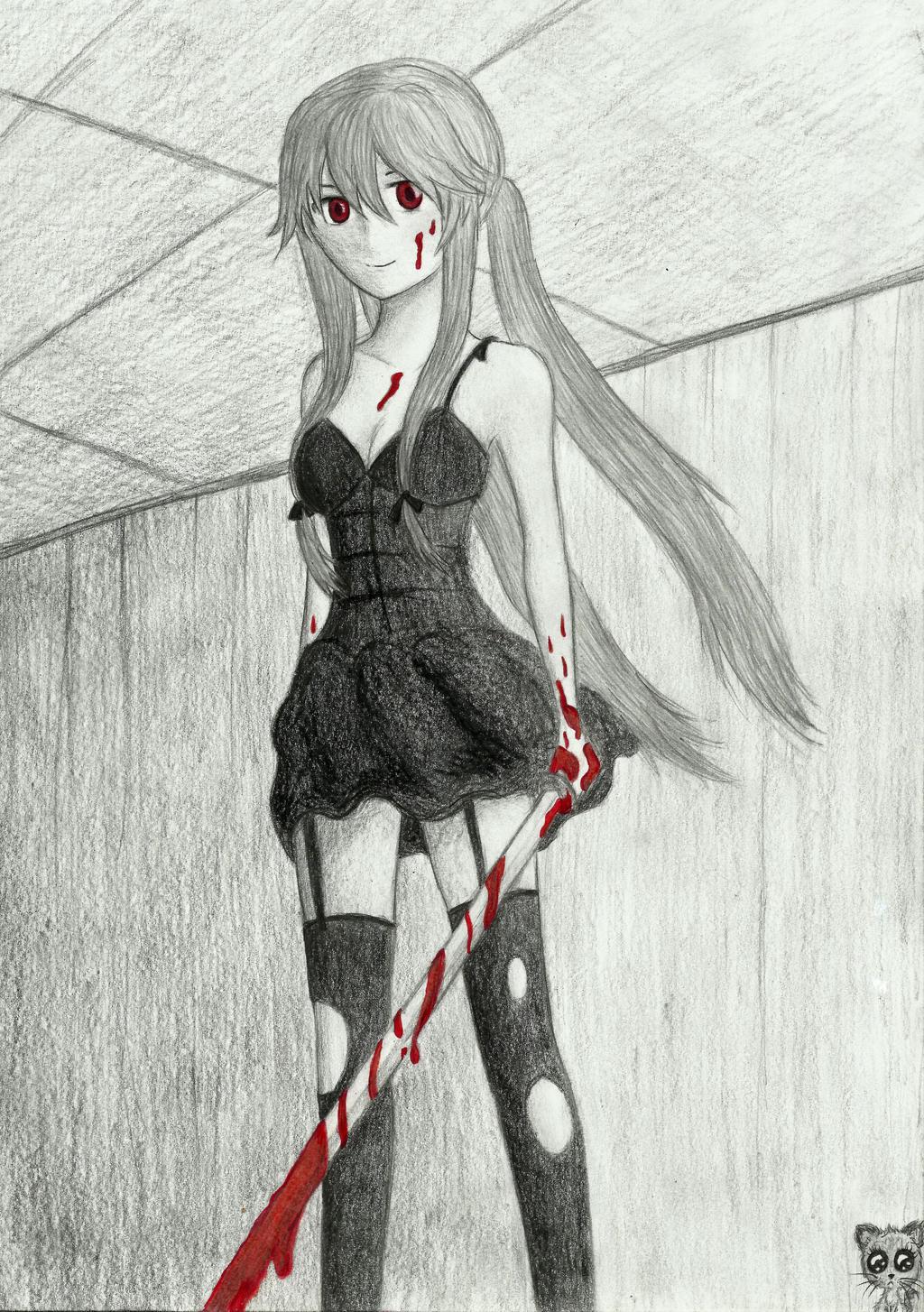 Yuno by Popijawka
