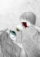 Eyes by Popijawka