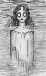 Ghost by Popijawka