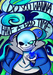 Bad Time