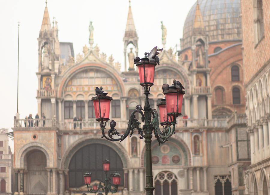 Lights of San Marco by smatsh