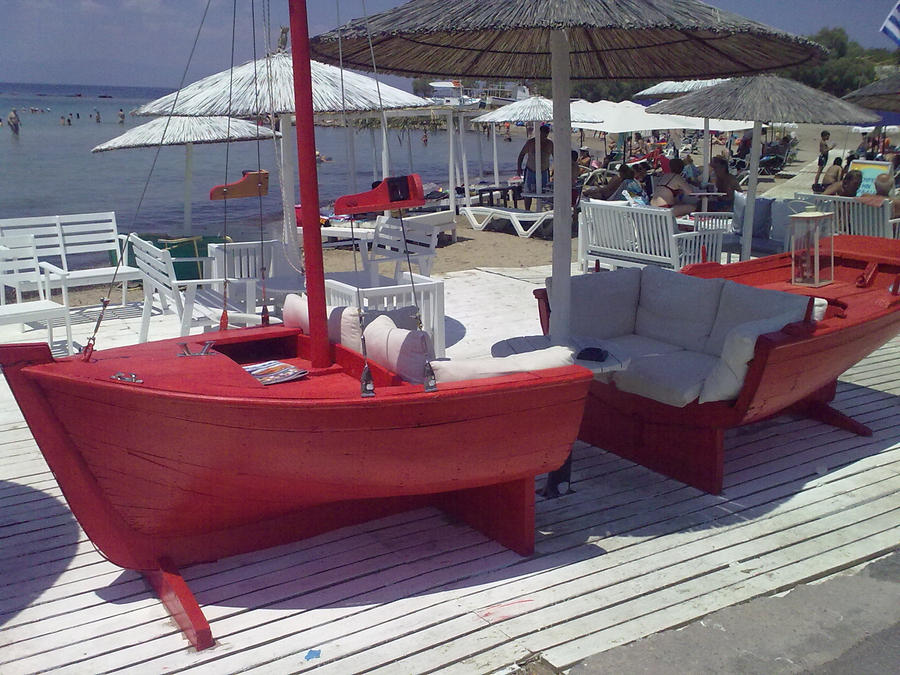 Awesome Sofa Boat By Scalliope ...