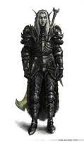 Koltira Armor by Wuika