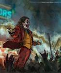 Joker Chaos