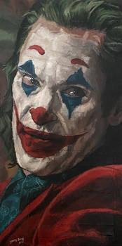 Joker Tableau 2021