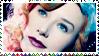 Tori Amos Stamp 1 by Giggle-Monster