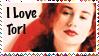 Tori Amos Stamp 2 by Giggle-Monster