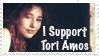 Tori Amos Stamp 7 by Giggle-Monster