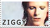 Ziggy Stardust Stamp by Giggle-Monster