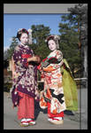 MAIKO by ABY77