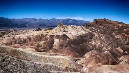 Death valley 03 by ABY77