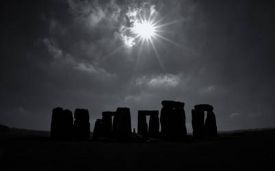 stonehenge by ABY77