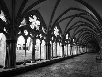 cloister by ABY77