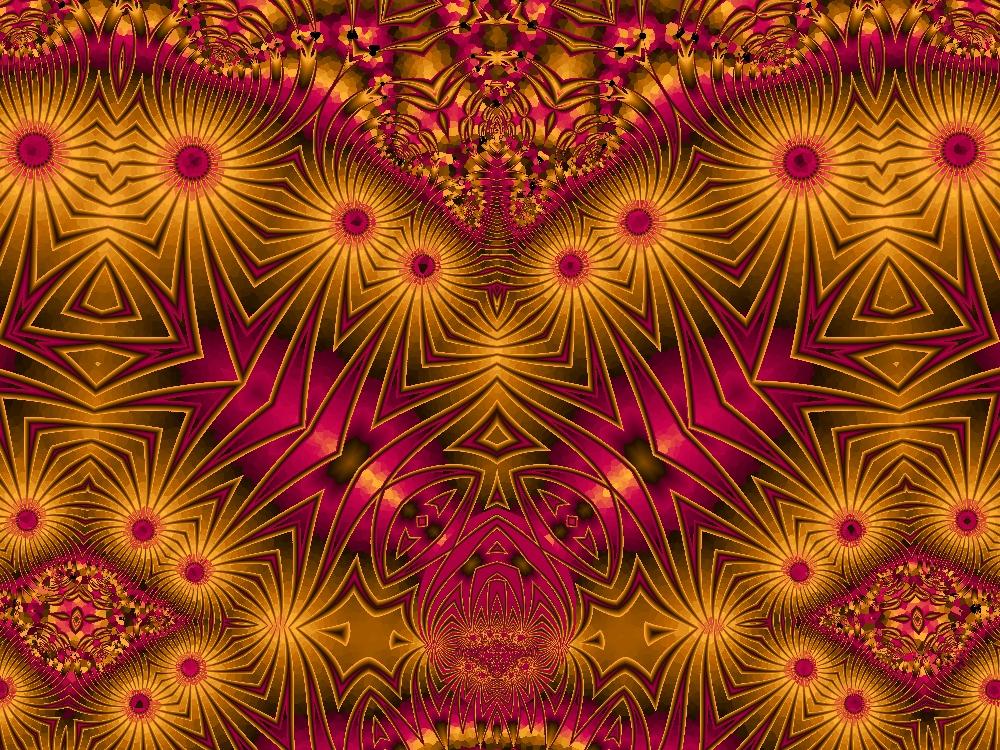 170805B PolysGeometric 3b by jmaddr