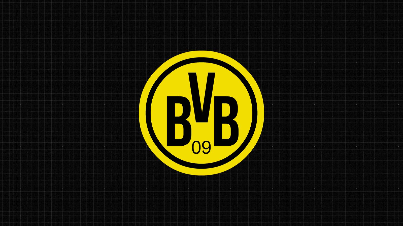 Minimalist Borussia Dortmund Wallpaper 1920x1080 By Octss On Deviantart