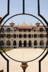 King Farouk Palace by mahesanugroho