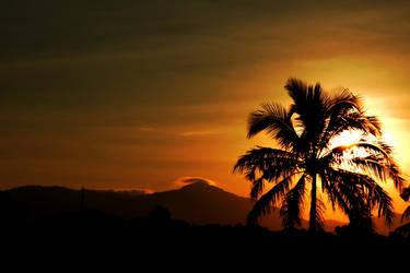 Sunrise by mahesanugroho