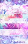 Blending textures 2