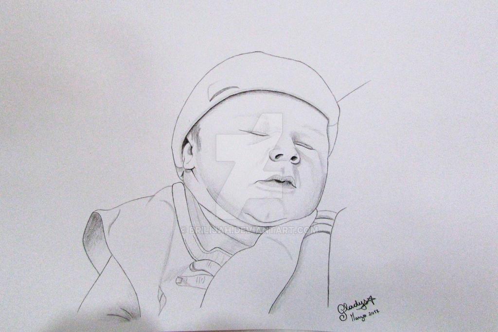 #2 Baby by Brilijah