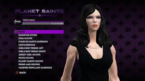 My Saints Row 3 Boss