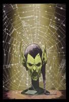The Green Goblin by Mooneyham