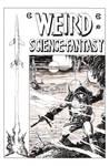 WIERD SCIENCE-FANTASY