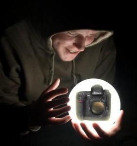 HenrikHolmberg's Profile Picture