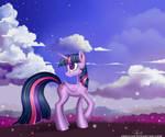 Twilight's dream