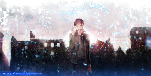 Snow Dust by kaninnvven