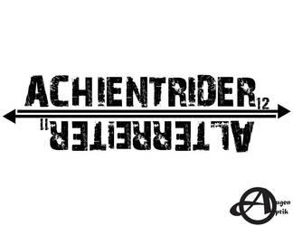 Anchient Rider Word Mark