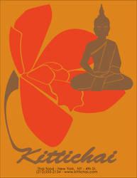 Thai Restaurant Poster