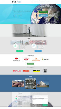 Website - P.H.U Aga