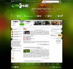Website CSOne Gaming and League