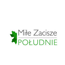 Logotype Mile Zacisze Poludnie