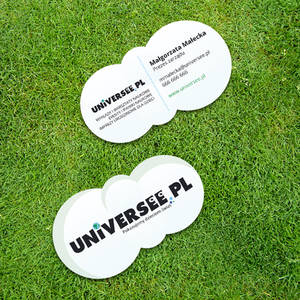 Busines Cards Universee.pl
