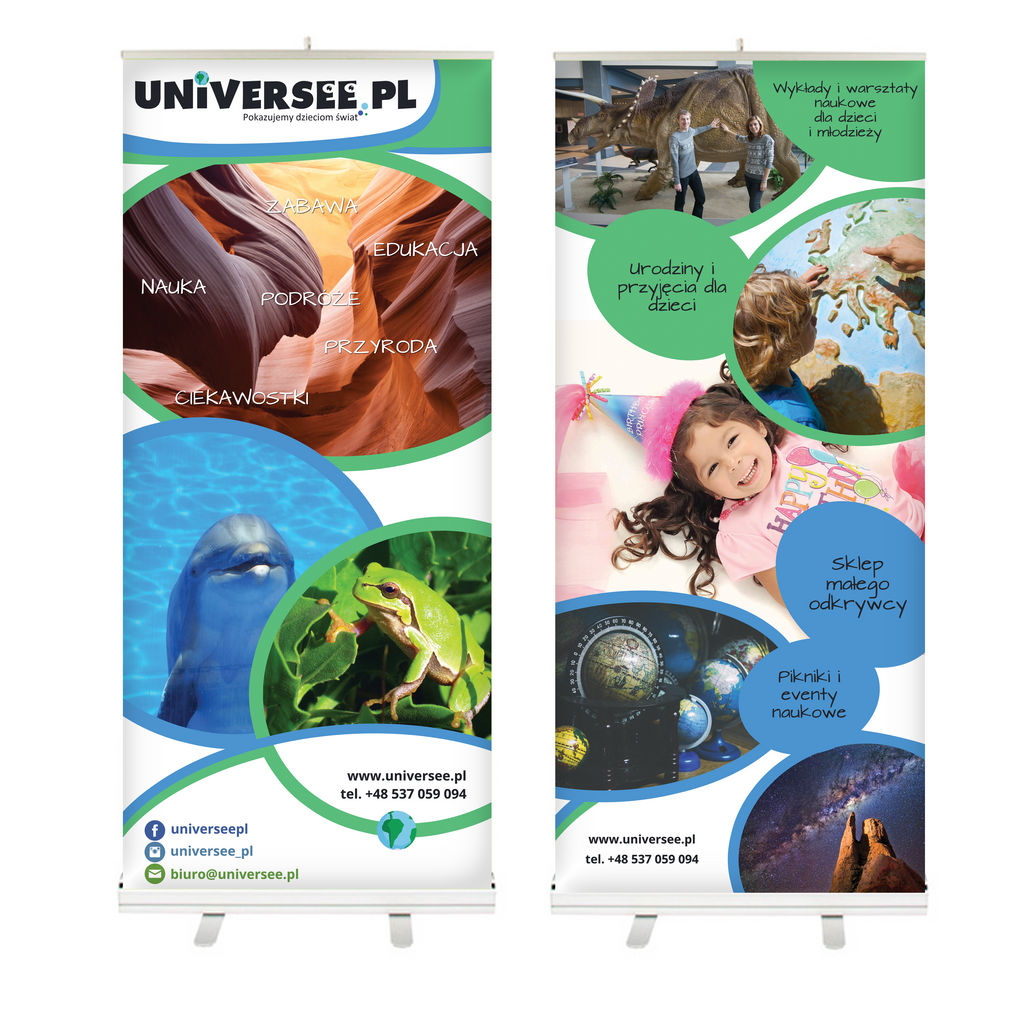 Rollup Universee.pl