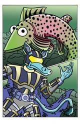 PiscesGoFishIssue3Page44 by ALEXWALLER