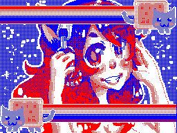 Nyan Cat by rap1993