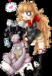 Aspen and Litus
