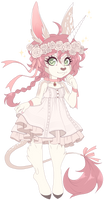 Fauna - Regular clothes