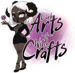 COMM: Dark Arts and Witch Crafts