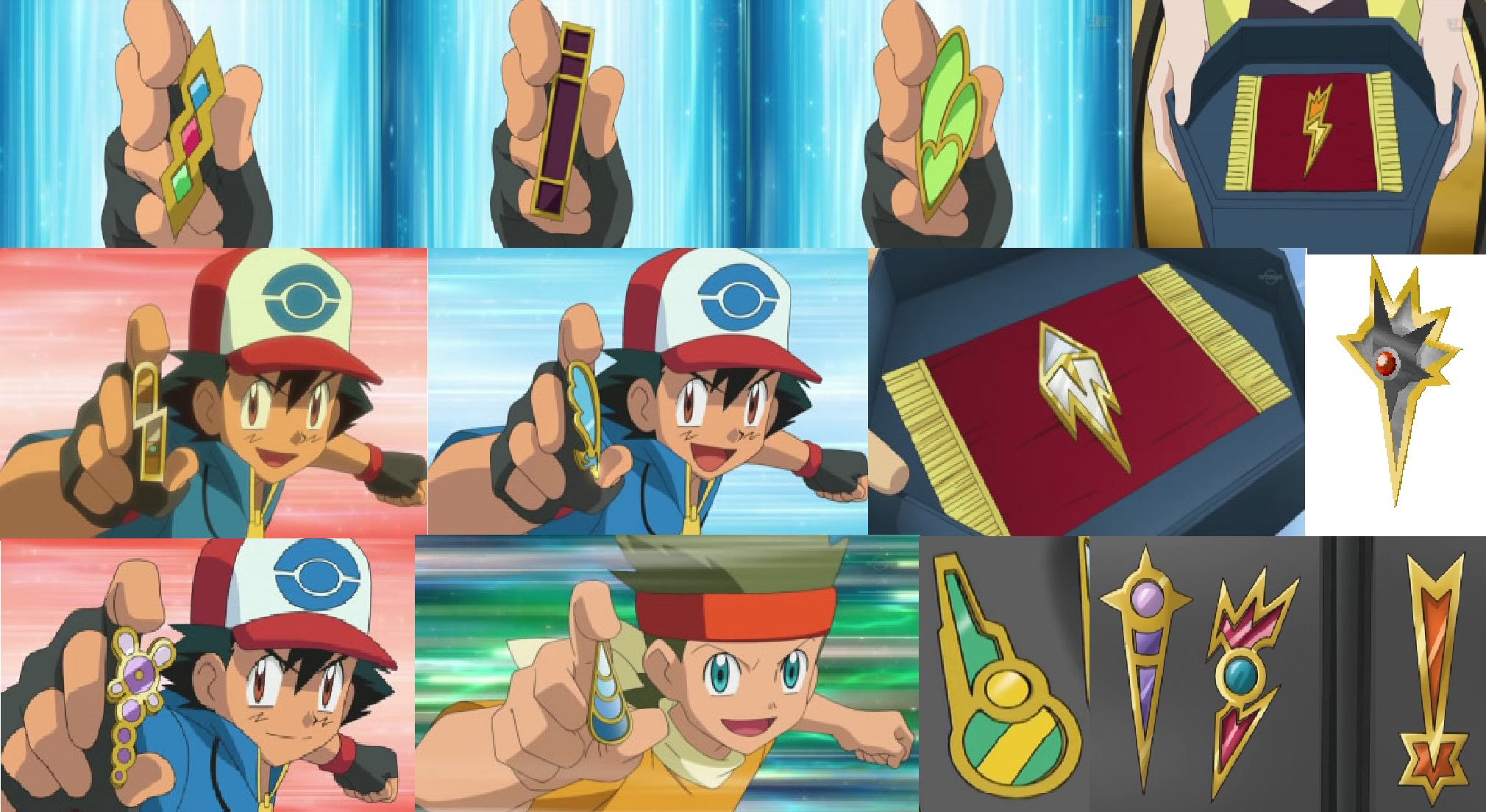 how to get a gold kanto badge pokemon go