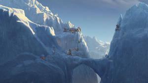 RotG: North Pole