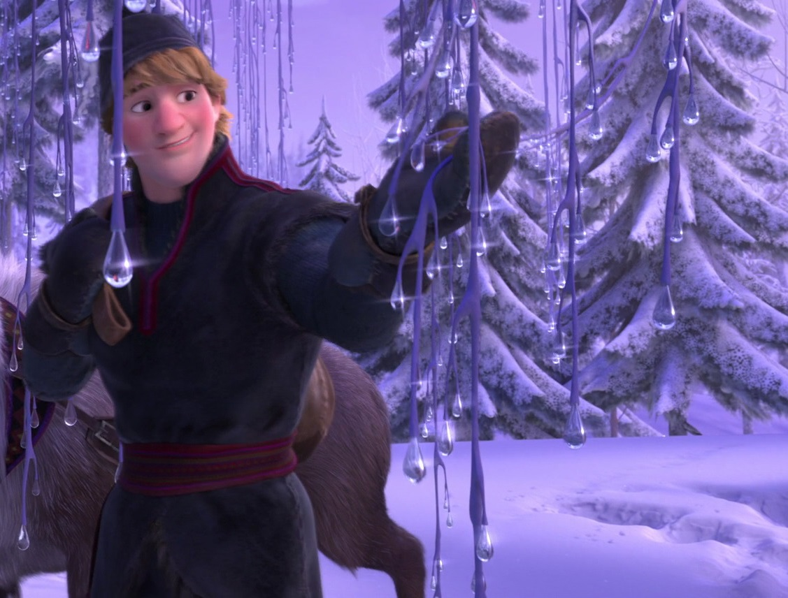 kristoff frozen photo - photo #19
