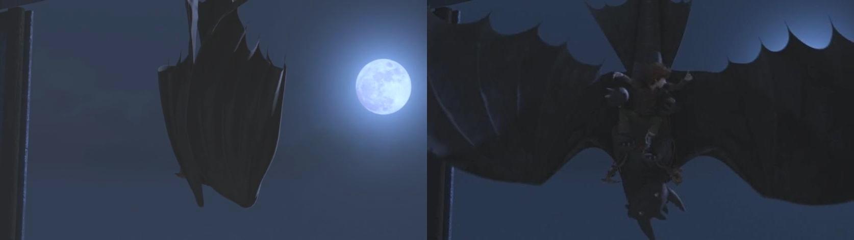 Night Skills by Frie-Ice