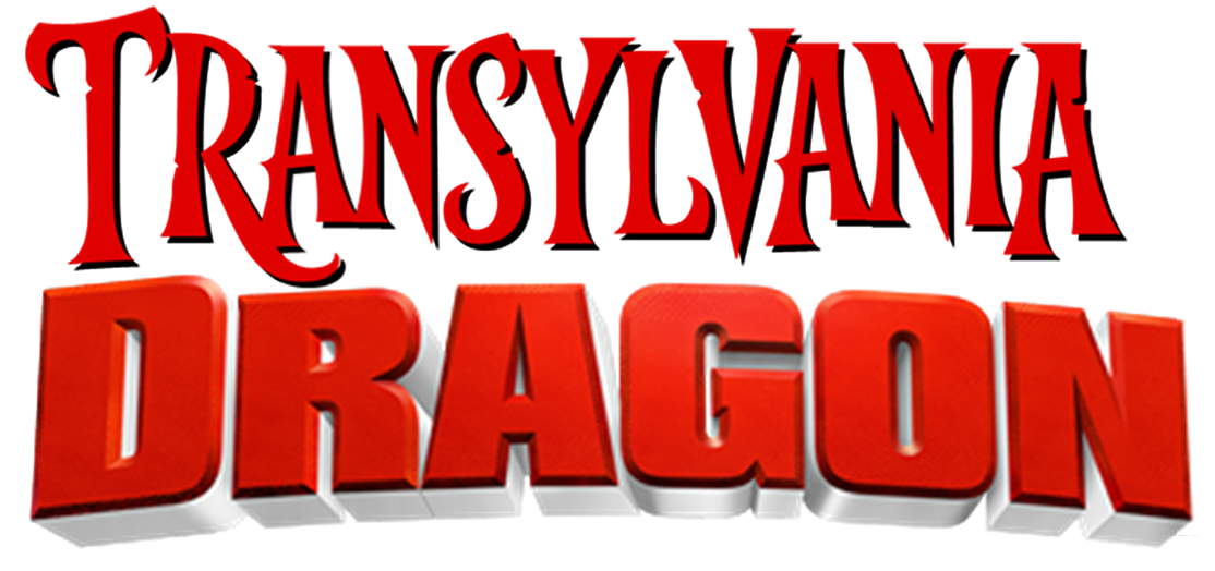 Transylvania Dragon Logo by Frie-Ice