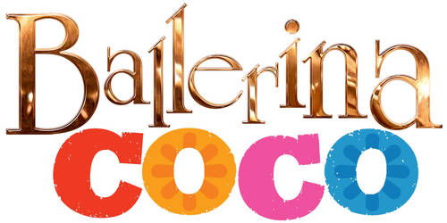 Ballerina Coco Logo