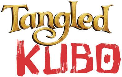 Tangled Kubo Logo